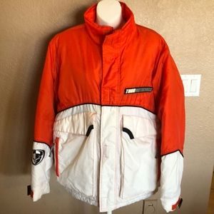 Thor size medium jacket